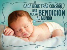 imagenes que digan un hijo es una bendicion consejos para la familia on pinterest dios frases and amor