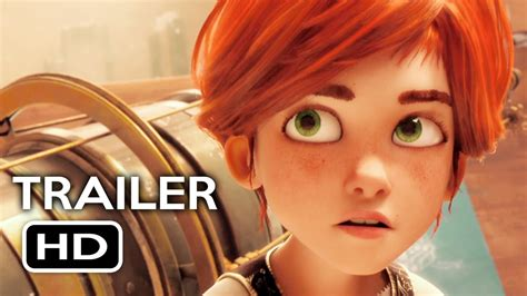 film anime movie 2017 leap official trailer 1 2017 elle fanning maddie