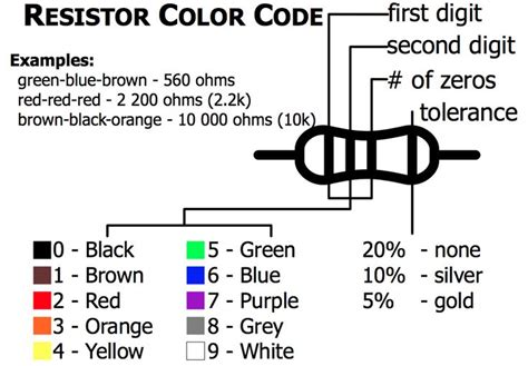 end of line resistor wiring diagram 1000 images about electronics on electrical engineering electronic circuit and arduino