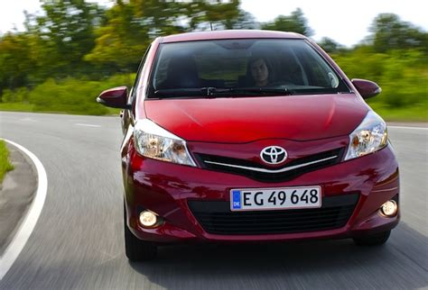 What Year Did Toyota Start Best Selling Cars Around The Globe What Europe Bought In