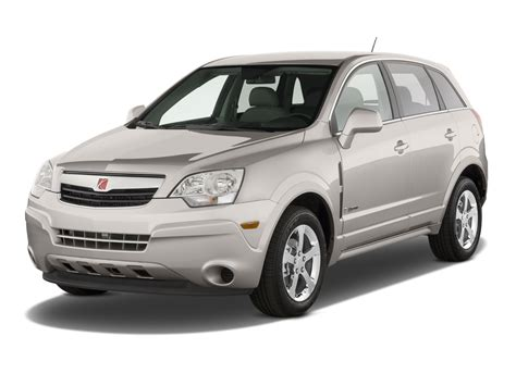 saturn vue review 2008 saturn vue reviews and rating motor trend