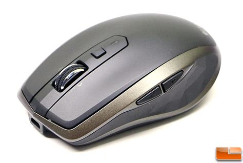 Logitech Anywhere Mouse Mx logitech mx anywhere 2 wireless mouse review legit reviews