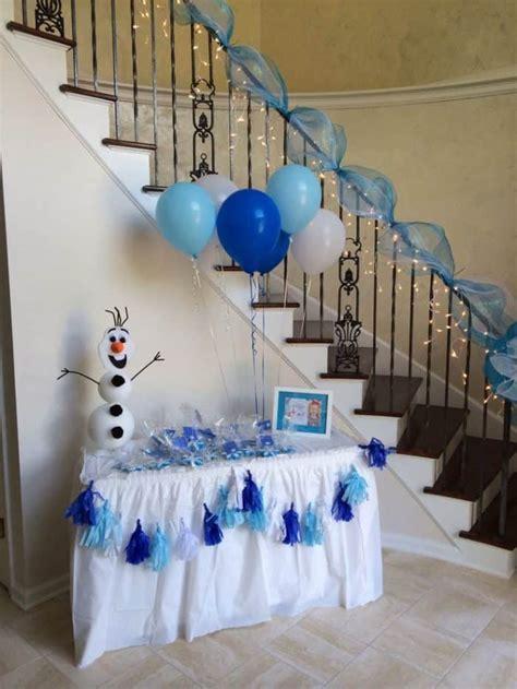 simple net for party decoration 20 easy birthday decoration ideas sheideas