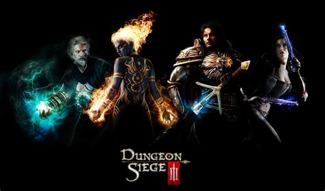 dungeon siege 3 2 player the tenth legion needs you to let s play dungeon siege 3