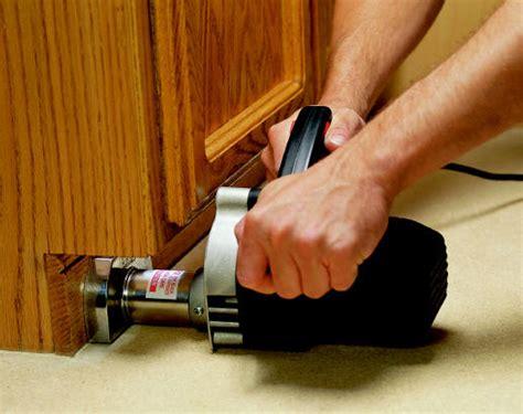 Toe Kick Kitchen Cabinets toe kick saw 3 3 8 quot broadway rental equipment co