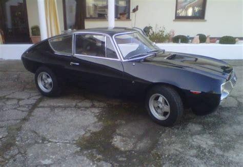 Lancia Fulvia Sport Zagato For Sale Sniper 1970 Lancia Fulvia Sport Zagato Bring A Trailer