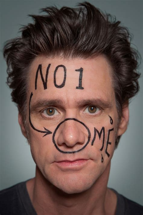 Jim Carrey Ill Never Mccarthy by Jco Newsletter