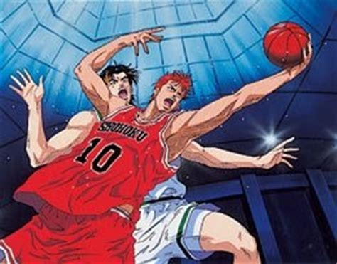 film anime slam dunk online journey slum dunk
