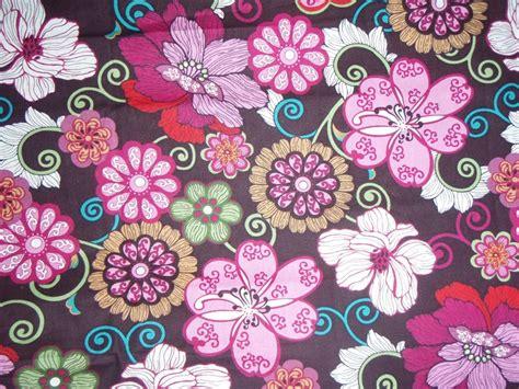 flower pattern vera bradley vera bradley pattern mod floral pink prints patterns