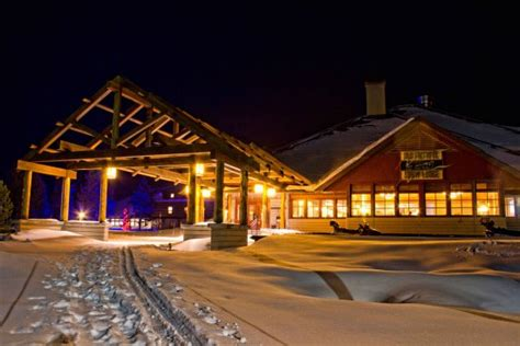 faithful snow lodge western cabin the 10 best yellowstone national park hotel deals jun