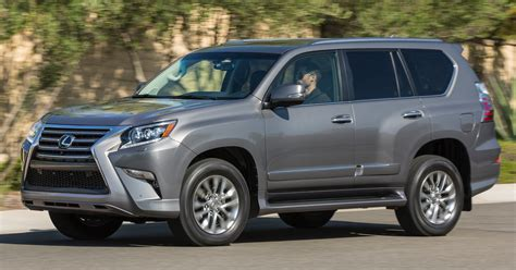 car owners manuals for sale 2010 lexus gx security system 2015 lexus gx 460 overview cargurus