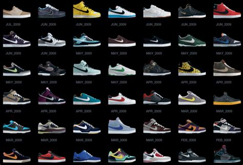 types of nike shoes releases kickz and sneakerz