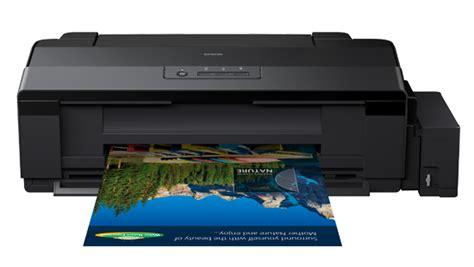 Printer All In One Terbaru spesifikasi dan harga printer epson l1800 a3 terbaru