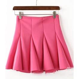6353 Rok Wanita Rok Import Skirt Import Rok Mini Mini Skirt Wht rok wanita korea t1042 moro fashion