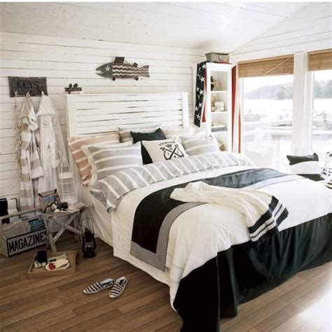 coastal bedding ideas nautical bedroom bedroom ideas flooring housetohome