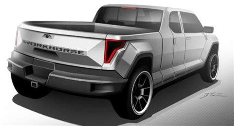 workhorse group plans a phev pickup truck with 80 mile