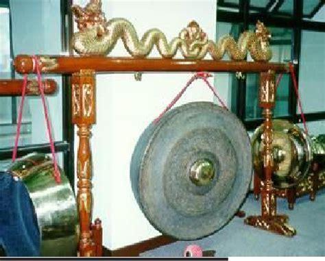 Mixer Maspion Beserta Gambar alat musik gong