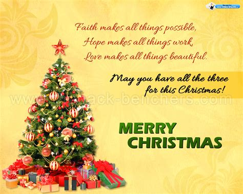 merry christmas wishes quotes sayings messages sms