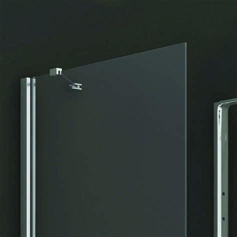 doccia in vetro cabina doccia walk in 70x90cm prezzi kamalubagno it
