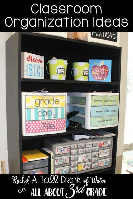 classroom desk organization ideas 25 best ideas about desk organization on