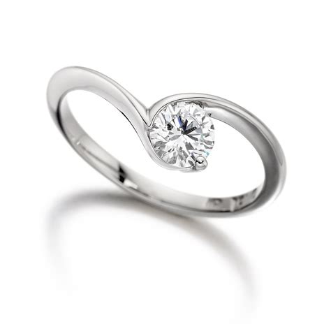 Platinum Engagement Rings by Platinum Engagement Ring
