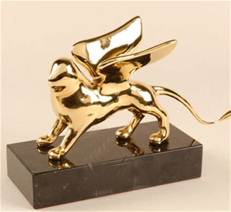 Golden Lion Film Award | golden lion venice film festival rewards
