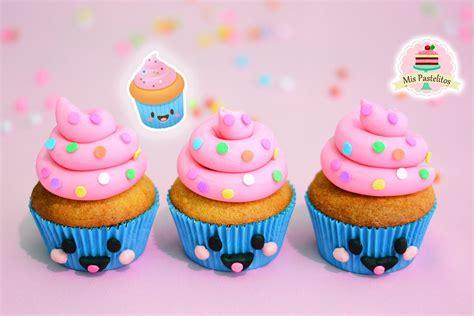 imagenes de tortas kawaii cupcakes kawaii facebook mis pastelitos youtube