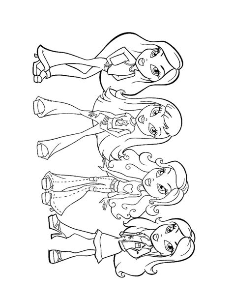 Coloring Pages For Girls 12 Coloring Kids Coloring Pages For 12 And Up