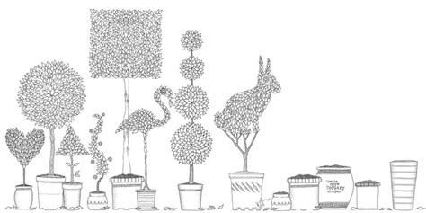 secret garden coloring book page one 13 ways you can make coloring books a part of your