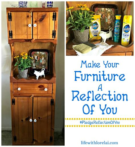 creating a home that reflects who you are modernize make your furniture a reflection of you life with lorelai