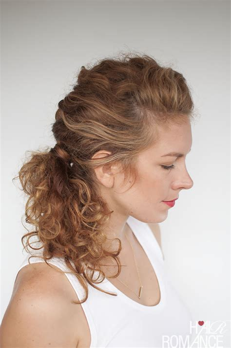 everyday hairstyles bebexo side curls hairstyles tutorial hairstyles wordplaysalon