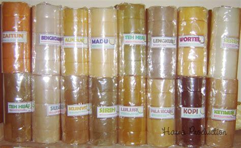 22 Varian Sabun Herbal jual sabun herbal hawa grosir dan eceran distributor