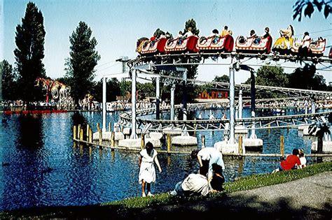theme park birmingham old theme parks we loved as kids birmingham mail