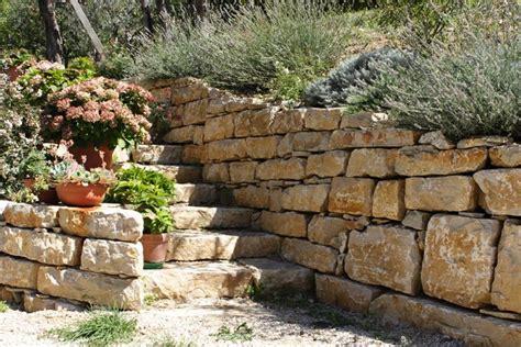 muro in pietra interno muro a secco in pietra di izzalini burlarelli snc
