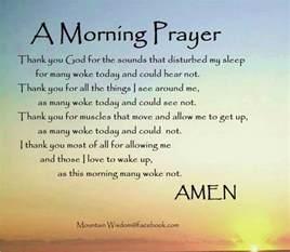 wisdom to inspire the soul a morning prayer