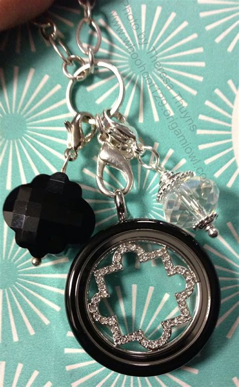 Origami Owl Black Locket Ideas - 277 best jewelry inspiration story lockets images on