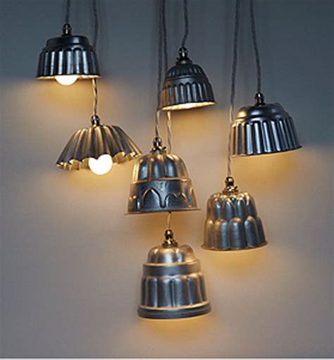 Repurposed Lighting Fixtures Diy Light Fixtures Using Repurposed Objects Recycled Pendent Lights A Interior Design