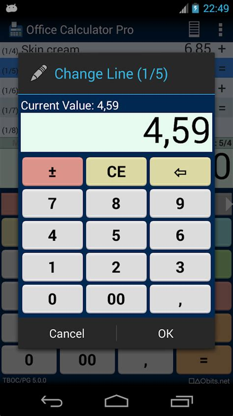 calculator pro apk office calculator pro apk download android finance apps
