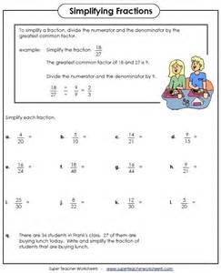 fraction worksheet for grade 4 kelpies