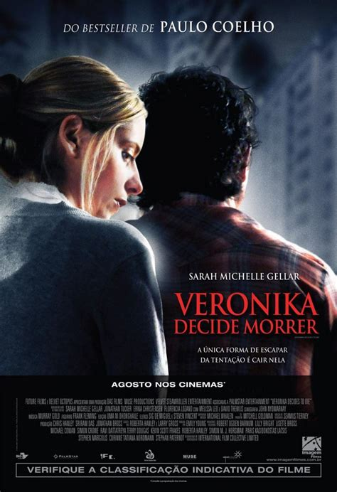 libro veronika decides to die veronika decide morir 2009 filmaffinity