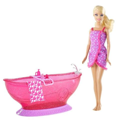 barbie doll bathroom dollsandtoy shop for dolls and girls toy