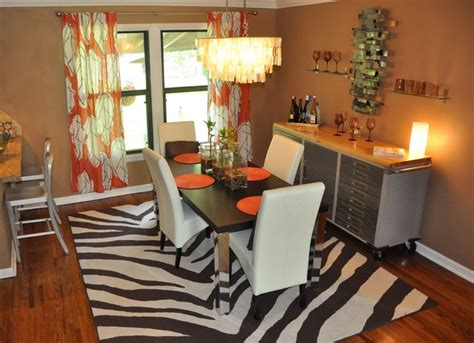 modern dining room rugs contecontemporary glamoroumporary glamorous dining room rugs part ii