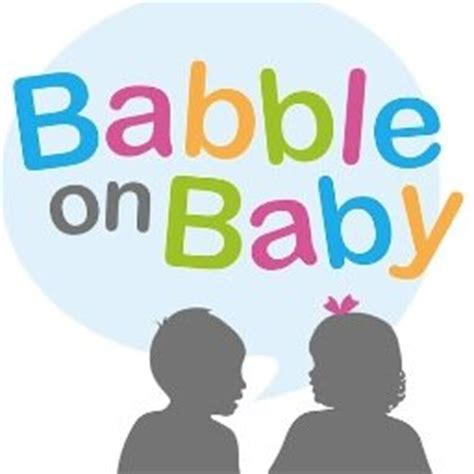 Babble On babble on baby babbleonbaby