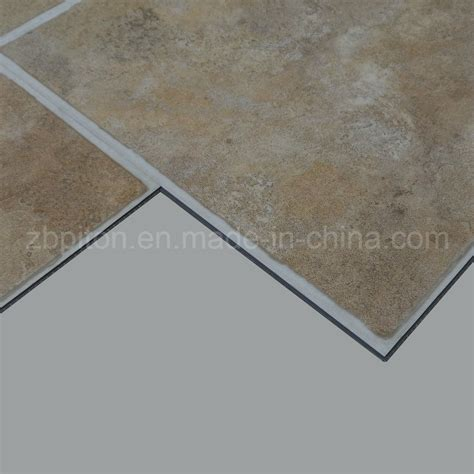 china pvc vinyl floor tile with unilin click system photos