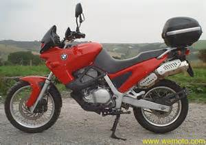 Bmw F650 Bmw F650 Funduro Strada Repair Manual 1994 2000 Clymer