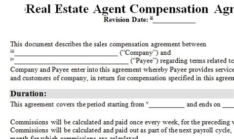 commission contract template copyright tommyvandepitte