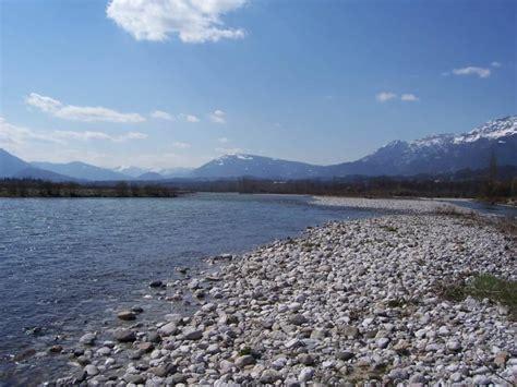 letti di fiumi i fiumi pi 249 lunghi e importanti d italia