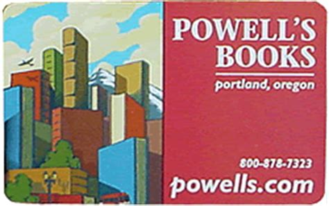 powell s cards and egift cards powell s books - Powell S Gift Card