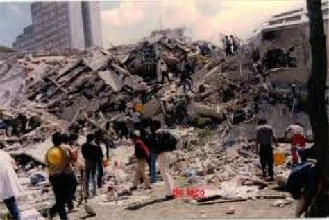 imagenes de desastres naturales ocurridos en mexico ranking de los desastres naturales mas impactantes de la