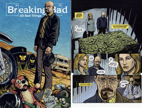 bad news the bad books books breaking bad fans ten chances to win the breaking bad